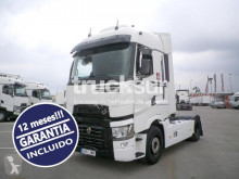 Cap tractor Renault T520 High cab T520 HIGH SLEEPER CAB