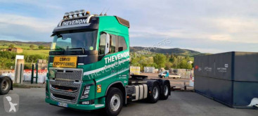 Cap tractor transport special Volvo FH16 650