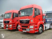 Cabeza tractora productos peligrosos / ADR MAN TGS 18.440