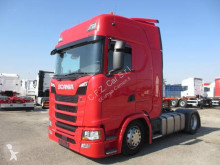 Cap tractor Scania S 500 second-hand