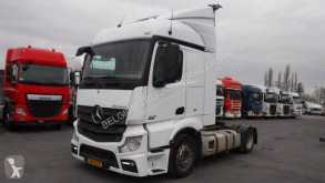 Mercedes low bed tractor unit Actros 1845