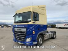 Cap tractor DAF XF 480 transport periculos / Adr second-hand