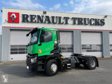 Tracteur Renault C-Series 430 DXI occasion