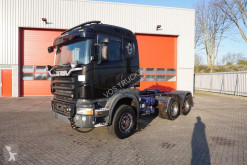 Tracteur Scania R 560