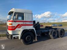 Tracteur MAN 26.281 Tractor Head