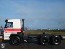 Tracteur MAN 26.321 tractor head unused