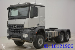 Cap tractor Mercedes Arocs second-hand