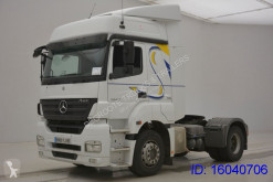 Cap tractor Mercedes Axor second-hand