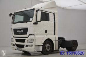 MAN tractor unit TGX 18.440 XL