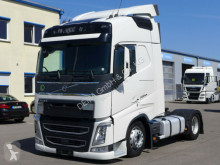 Volvo low bed tractor unit FH FH500*Euro6*Kühlbox*Standklim cool*