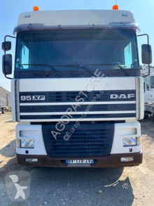 Tracteur DAF 85 occasion