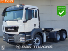 Cabeza tractora MAN TGS 33.480