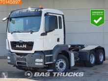 Cap tractor MAN TGS 33.480