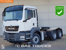 Cabeza tractora MAN TGS 33.480 nueva