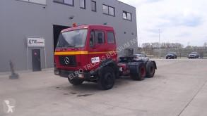Ciągnik siodłowy Mercedes SK 2226 używany