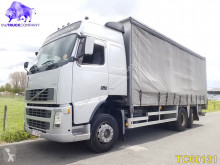 Volvo FH12 truck used tautliner