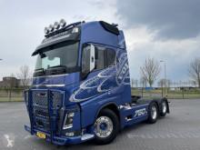 Tracteur Volvo FH750 6X4 + 6X2 TANDEM AXLE LIFT RETARDER HYDRAULIC