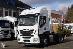 Tracteur Iveco Stralis Iveco Stralis HI-WAY 480 E6 occasion