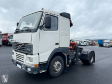 Tracteur Volvo FH 380 occasion