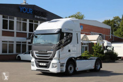 Tracteur Iveco Stralis Iveco Stralis HI-WAY 460 XP Edition ZF-Intarder occasion
