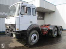 Cabeza tractora Iveco Magirus