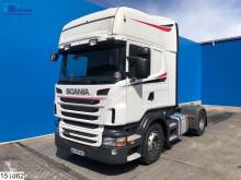 Çekici tehlikeli maddeler / ADR Scania R 400