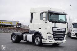 Ciągnik siodłowy DAF 106 / 480 / EURO 6 / ACC / HYDRAULIKA / NOWY MODEL