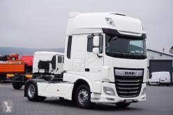 Tracteur DAF 106 / 480 / EURO 6 / ACC / SSC / RETARDER occasion
