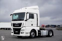 Cabeza tractora MAN TGX / 18.440 / EURO 6 / ACC / EfficientLine 2 usada
