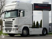 Tracteur Scania R 450 /TOPLINE / RETARDER / ACC / I-COOL /XENON occasion