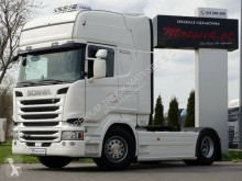 Çekici Scania R 450 /TOPLINE / RETARDER / ACC / I-COOL /XENON ikinci el araç