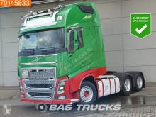 Влекач Volvo FH16 700 опасни товари / adr втора употреба