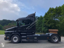 Tracteur collection Scania Torpedo T144