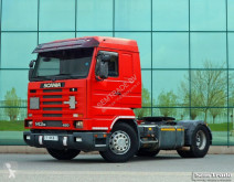 Çekici Scania R143 450 EURO 2 MANUAL GEARBOX RETARDER AIRCONDITIONING