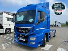Cap tractor transport periculos / Adr MAN TGS 18.480 4X2 BLS-TS