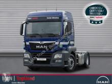 Tracteur MAN TGS 18.460 4X2 BLS-TS,LX, Kipphydraulik,Intarder occasion