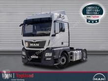 Tracteur MAN TGX 18.500 BLS-XLX-NEBENABTRB-STDKLIMA-RE occasion