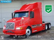Cabeza tractora Volvo VNL