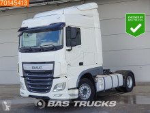 Cap tractor DAF XF 440 second-hand