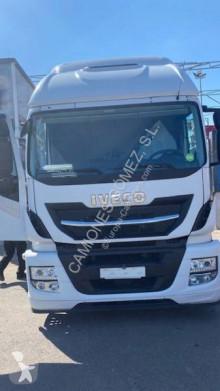 Cabeza tractora Iveco Stralis 460