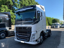 Cabeza tractora productos peligrosos / ADR Volvo FH 500 Globetrotter