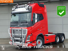 Tracteur Volvo FH16 540 produits dangereux / adr occasion