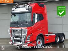 Влекач Volvo FH16 540 опасни товари / adr втора употреба
