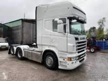 Cap tractor Scania R 560 second-hand