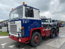 Tracteur Scania LB141-V8 - MANUAL - FULL STEEL occasion