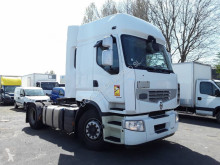 Cap tractor Renault Premium 460.19 Automatic 12 gears Volvo-DAF-MAN