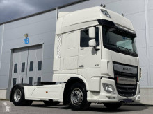 Tracteur DAF XF480 automatic tractor unit 4x2 Volvo-Scania occasion
