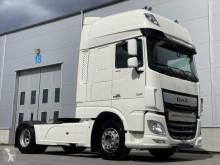 Çekici DAF XF480 automatic tractor unit 4x2 Volvo-Scania ikinci el araç