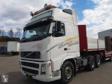 Çekici Volvo FH16 tractor unit 6x4 550 hp Retarder -DAF