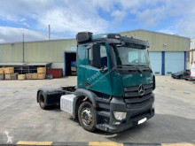 Mercedes Antos 1843 tractor unit used